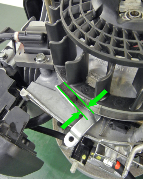 GCV160 - User Maintenance | Honda