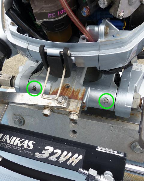 BF90D - Maintenance | Honda